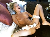 Crazy Chloe Masturbating On Webcam #04