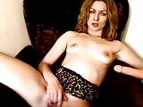 Russian Milf Natasha