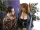 Guy DiSilva (Multi-Ethnic, American) & a Redhead