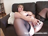Big Fat British Escort