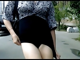Public hunt p4(girls flash panties) 2013-nv