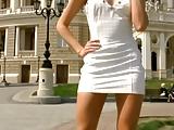 Irina in sexy costumes