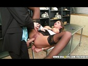 Madison Ivy has an ass that needs a fucking